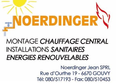 Logo de Noerdinger