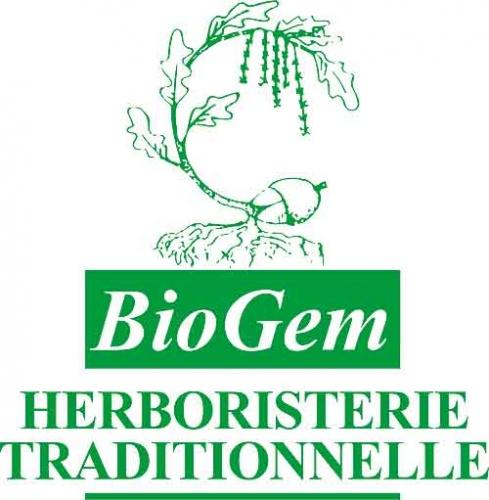 Logo de Biogem