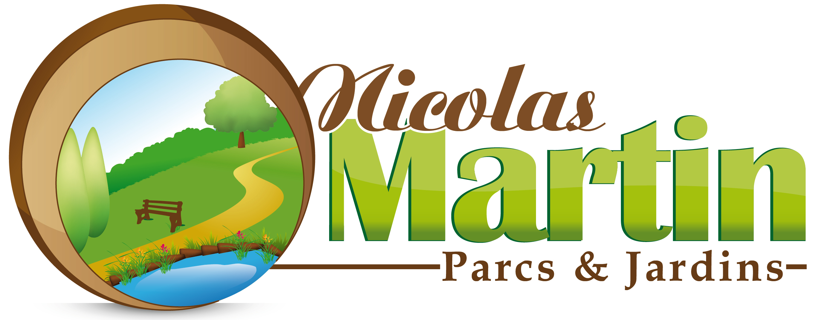 Logo de  Nicolas Martin