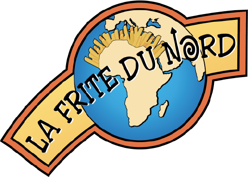 Logo de La frite du nord