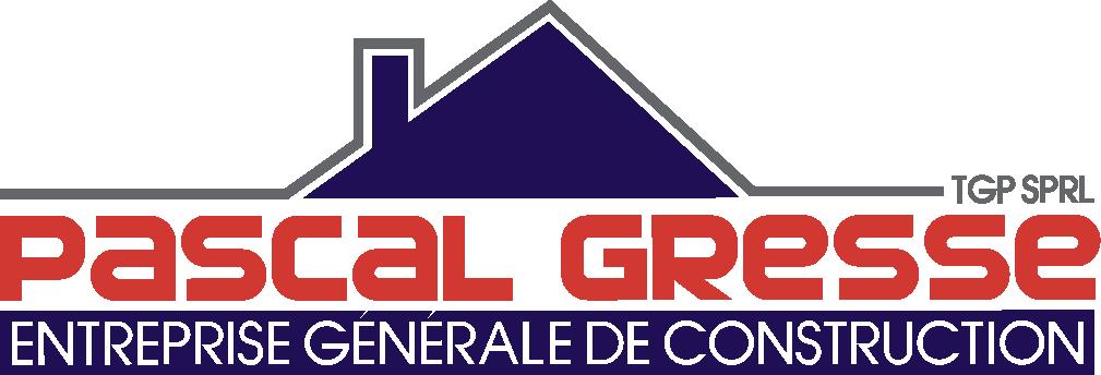 Logo de TGP Pascal Gresse