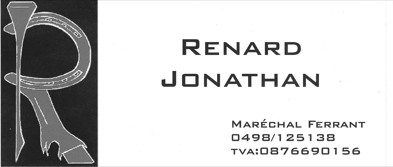 Logo de Renard Jonathan